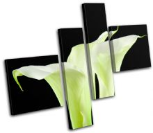 Calla Lily Flowers Floral - 13-1093(00B)-MP02-LO